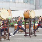 20160729夏祭り北前太鼓5