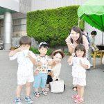 20160729夏祭り子供